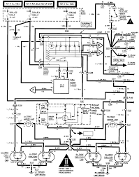 wiring diagram 1997 gmc sierra schematics and wiring diagrams