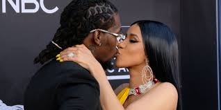 Cardi B Reveals She Husband Offset Arranged Meetings With