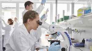 Roche Chemical Lab Technicians