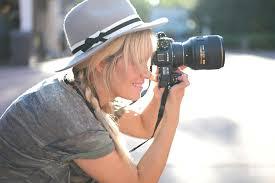 Znalezione obrazy dla zapytania photographer