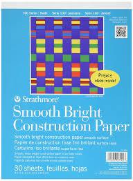 Amazon Com Strathmore Str 27 140 30 Sheet Kids Bright