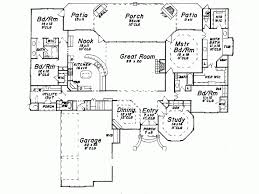 one story 4 bedroom house plans. level 1 one story 4 bedroom house plans