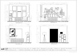 architecture drawing 500 days of summer. Technical Drawing Floorplan Elevation Architecture 500 Days Of Summer O
