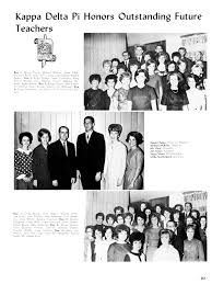 Prickly Pear, Yearbook of Abilene Christian College, 1966 - Page 257 - The  Portal to Texas History