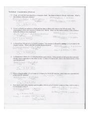Charles Law Worksheet Answers Page 21 Pogil Activities For