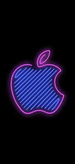 Apple Tokyo Store Inspired Neon ...