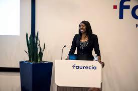 International Women's Day @ Faurecia North America #BalanceforBetter