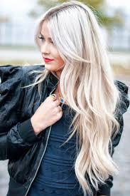 Cool оригинальная лесенка на длинные волосы
