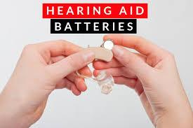 Best Hearing Aid Batteries Of 2019 Best Hearing Health