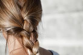 Společenský účes Dlouhé Vlasy
