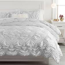 whimsical waves girls comforter sham