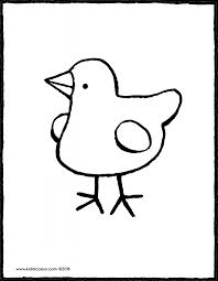Dieren Colouring Pages Pagina 4 Van 10 Kiddicolour