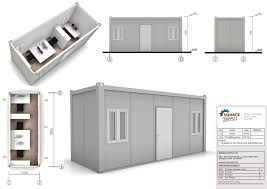 container office design. interior design source supply folding container office hotel special house o