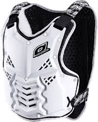 Oneal Protector Jacket O Neal Holeshot Roost Guard