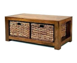 ikea coffee table with storage coffee table with baskets black coffee table with baskets coffee table