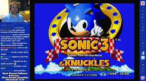 Sonic 3 Knuckles Shadow Stream XXX 03 22 16 YouTube