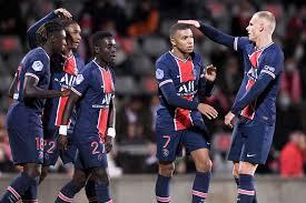 Монако» и «Марсель» проиграли, «Лион» упустил победу, «ПСЖ» набрал три очка