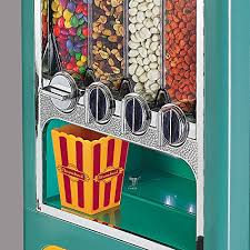 Old Candy Vending Machine New Amazon Vintage Appliance Company Candy Dispenser Kitchen Dining