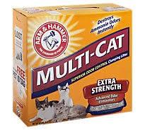 <b>Fresh Step Cat</b> Litter Clump - Online Groceries | Jewel-Osco