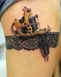 Galerie 35 Nejlepších 3d Tetování Která Vám Vyrazí Dech Foto 29
