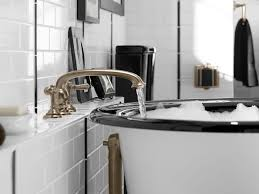 installation bathtub faucets guide kohler before considering style and finish you will want to determine which faucet installation will work with your