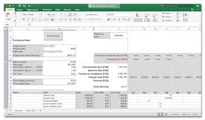 budget planning excel why we are building a project budget planning tool price cost