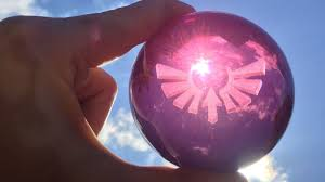 Spirit Balls Of Light You Can Buy A Real Life Zelda Breath Of The Wild Spirit Orb