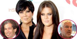Controversy Grows Over Khloe Kardashian's REAL Father As Kris ...