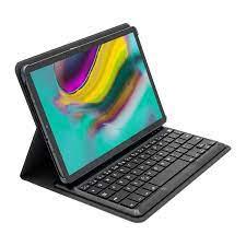 Samsung Galaxy Tab S6 Lite Klavyeli Kılıf (Targus) Fiyatı