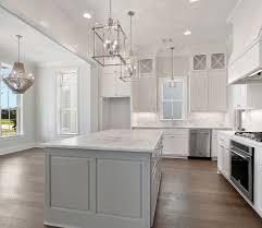 Bardwell Homes Baton Rouge La Modern Kitchen Inspiration Gray