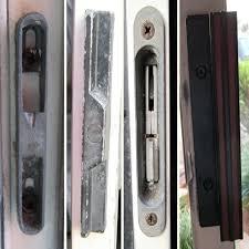 full image for sliding door glass repair and patio door roller replacement andersen gliding glass door