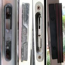 sliding door glass repair and patio door roller replacement andersen gliding glass door keyed lock sliding glass door key lock replacement milgard patio