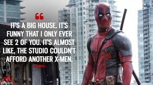 Deadpool Quotes Delectable Deadpool Quotes Page 488 Of 488 MagicalQuote