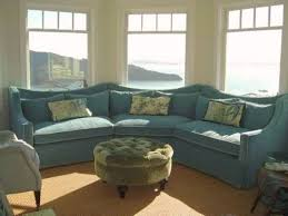 Glamorous Bay Window Couch 74 For Your House Interiors with Bay Window Couch