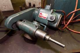 tool post grinder. tool post grinder - waldown model c-1 la