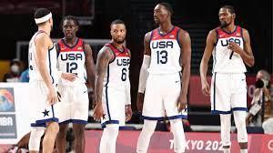 Team USA Basketball did more damage to ...