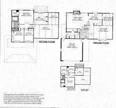 split foyer house plans. House Plan Modern Multi Level Split In Beechhurst Foyer Plans R