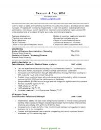Fresh Medical Sales Manager Resume Sample Resume For Medical