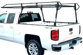 ladder rack for pickup truck with cap – fristonio.co