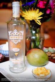 Smirnoff Sorbet Light Proof Smirnoff Sorbet Light Mango Passion Fruit Vodka Mixed With
