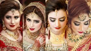 beautiful bridal makeup latest makeup pics 2018