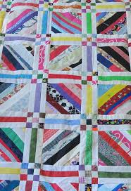 Strings Quilt - continued. Modern Quilting. Scrappy Quilts ... & Modern Quilting. Scrappy Quilts. Quilted Twins Blog Adamdwight.com