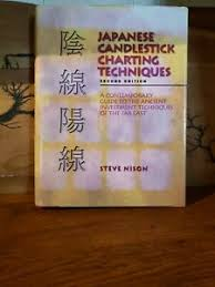 Japanese Candlestick Charting Techniques By Steve Nison Details About Japanese Candlestick Charting Techniques Second Edition Hardcover By Steve Nison