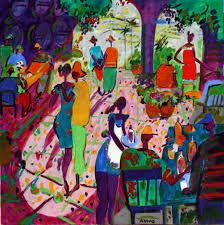 capuccino bar juan dolio the dominican republic