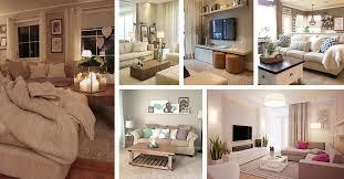 23 best beige living room design ideas
