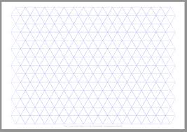 Incompetech Graph Paper Template Gorgeous Lily's Quilts Hexalong Templates