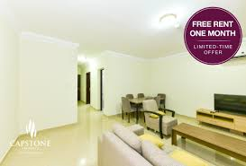 One Month Free 3br Flat In Old Airport
