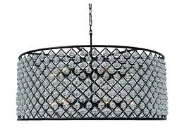 extra large crystal chandeliers round drum crystal chandelier extra large black celeste extra large crystal chandelier
