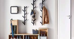 ... Rack, Modern Wall Coat Rack Ideas: Cool Modern Coat Rack For Home ...