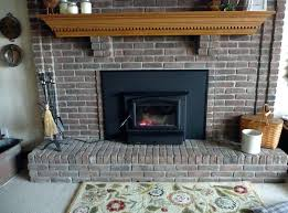 how to use a wood burning fireplace insert craft fireplace insert gas fireplace insert fireplace insert